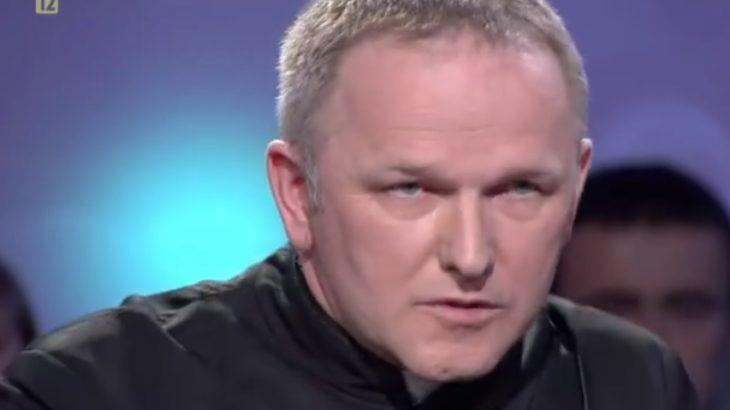 Wojciech Lemański i jego festiwal pogardy