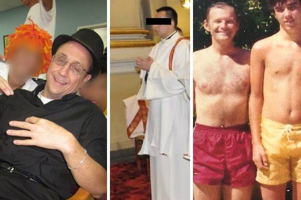 Pedofilia i homo-lobby w Kościele
