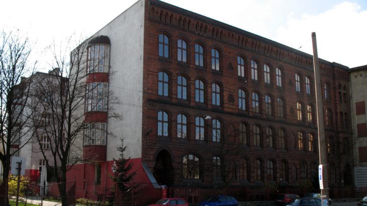 XIII LO we Wrocławiu / Fot. wikipedia