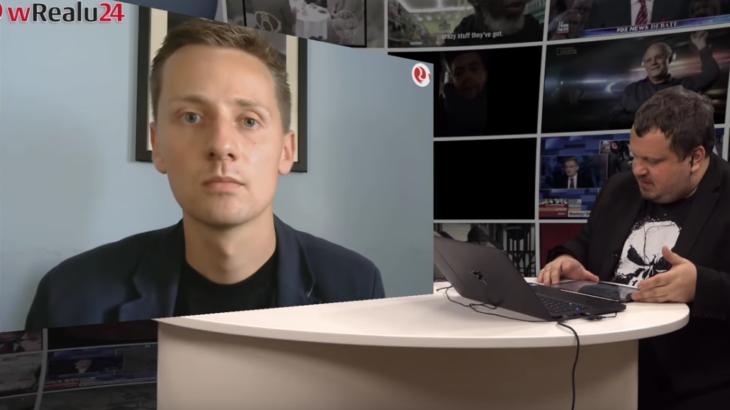 Jacek Międlar dla wRealu24
