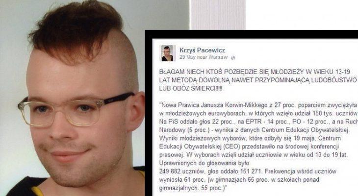 Krzysztof Pacewicz