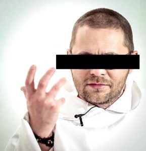 O. Paweł G. - komentator GW i TVN