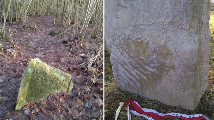 Cmentarz żydowski w Jedwabnem / Fot. wPrawo.pl