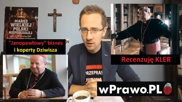 Przegląd tygodnia wPrawo.pl - Jacek Międlar