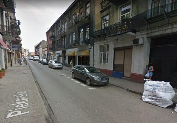 Włocławek - Śródmieście / Fot. Google Maps