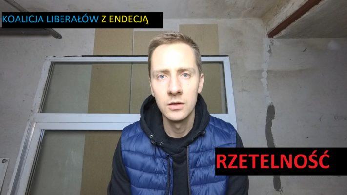 Jacek Międlar o Leszku Żebrowskim