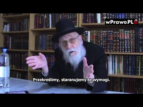 Rabin Cohen o antysemityzmie